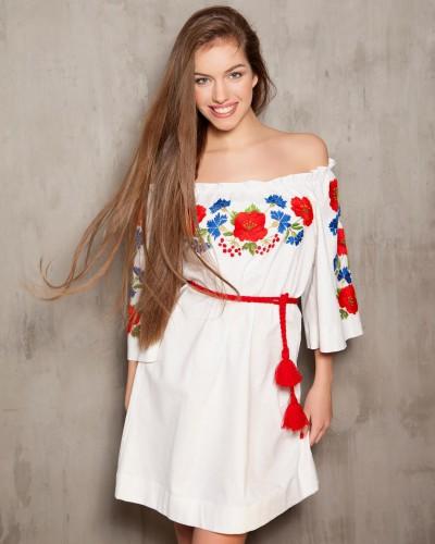 Мисс Украина 2016: интересные факты о победительнице