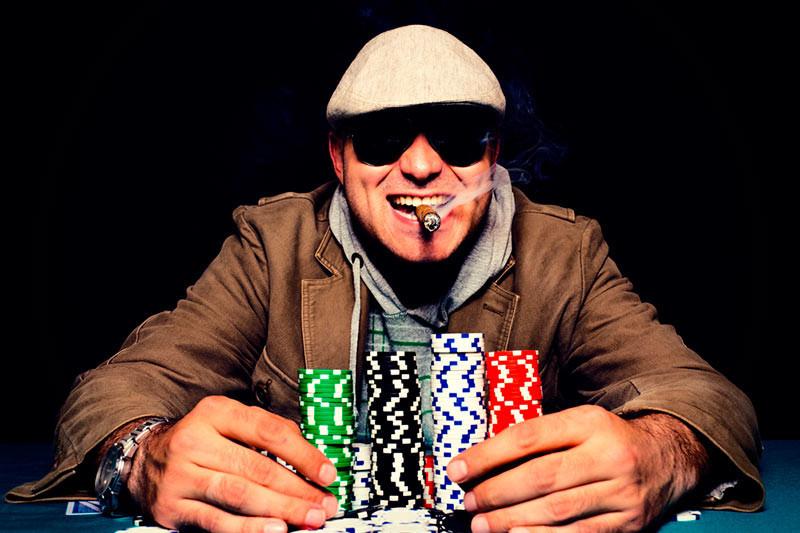 Психология поведения любителей азартных игр