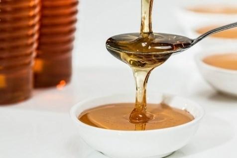 Как оздоровить печень с помощью меда