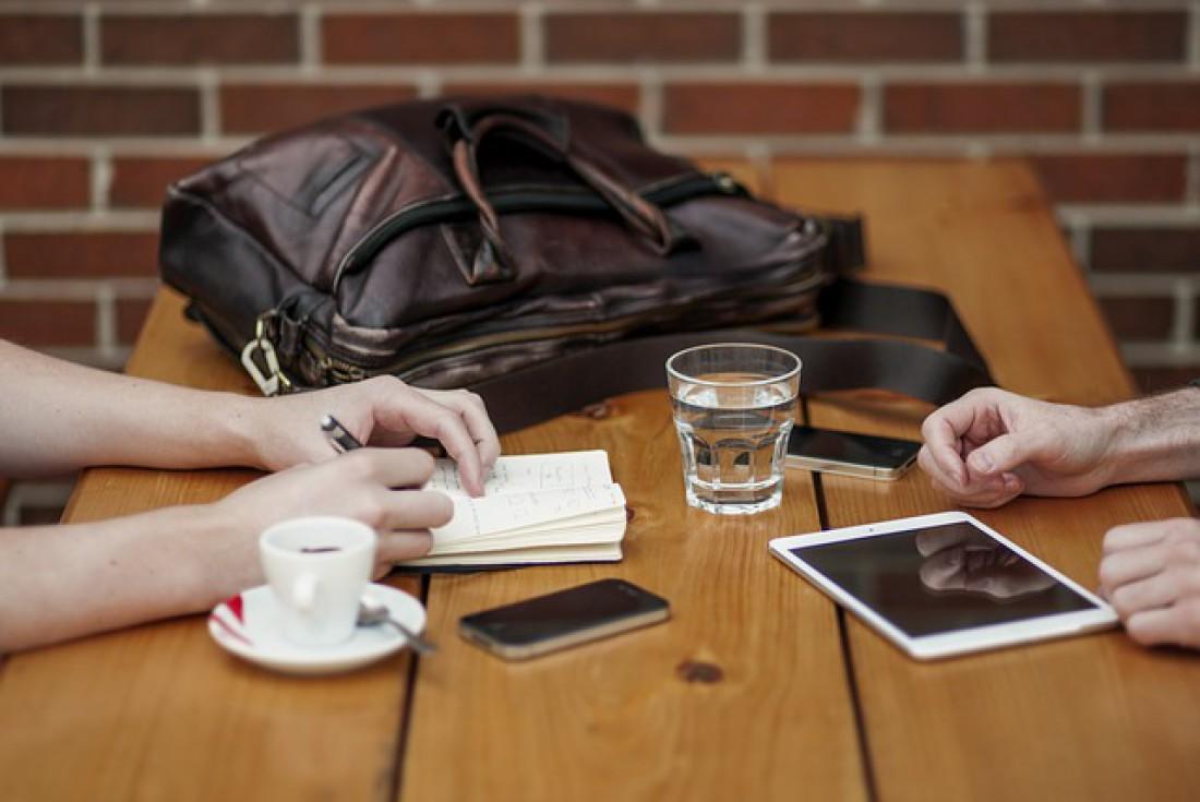 ТОП-4 совета фрилансерам, работающим в кафе