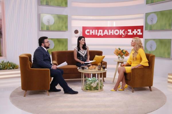 Танці з зірками: Камалия приняла вызов (ФОТО, ВИДЕО)