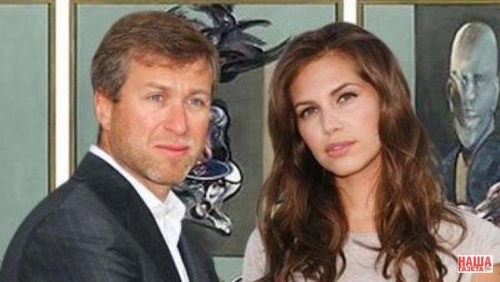 Развод Абрамовича и Жуковой: кому достанутся яхты, виллы?