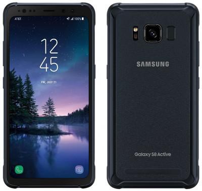 Состоялся официальный анонс Samsung Galaxy S8 Active