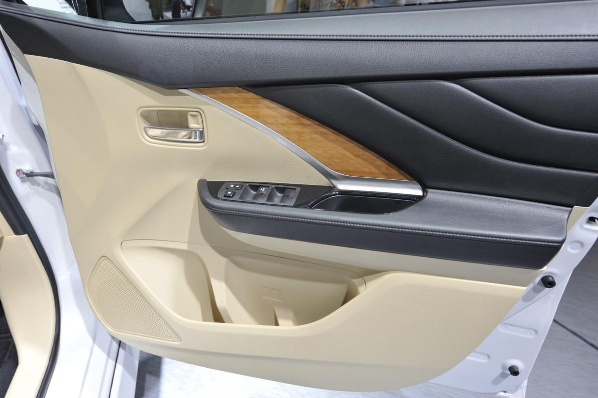 Mitsubishi представила новую модель (ФОТО)