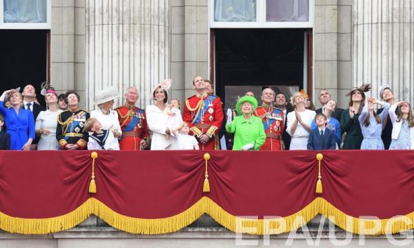 Сенсационное заявление Елизаветы II (ФОТО, ВИДЕО)