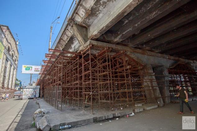 Когда Киев получит новую развязку на Шулявке (ФОТО)