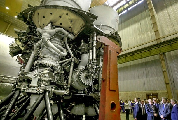 Подробности скандала с украинскими ракетами в КНДР (ВИДЕО)