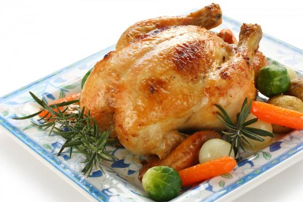 Начался Успенский пост: календарь питания по дням