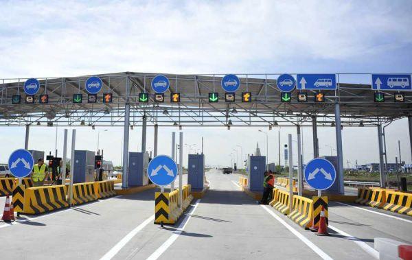 Первая платная дорога Украины: Сколько будет стоить проезд?
