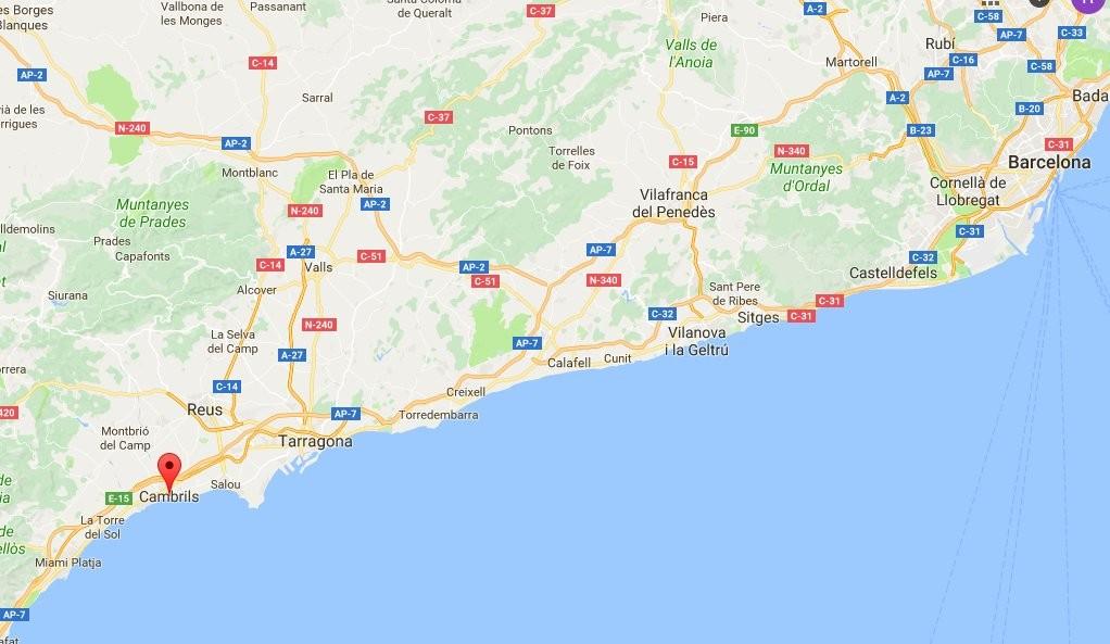 Кто стоит за кровавым терактом в Барселоне и ее окрестностях