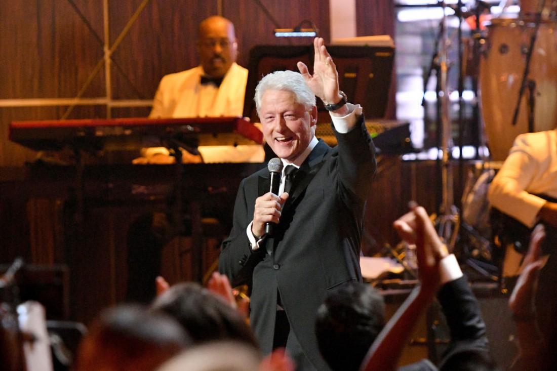 День рождения Билла Клинтона: мудрые цитаты политика